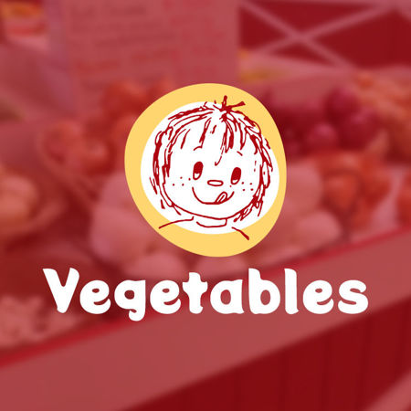 Picture for category Vegetables