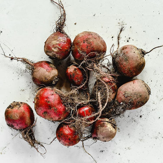 Picture of Red Beets