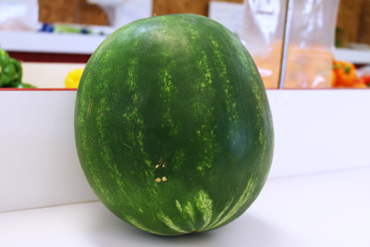 Picture of Seedless Watermelon
