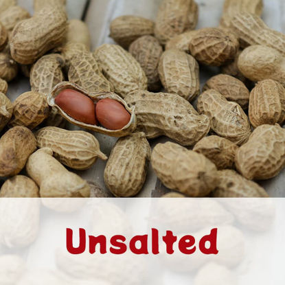 Picture of Unsalted Peanuts