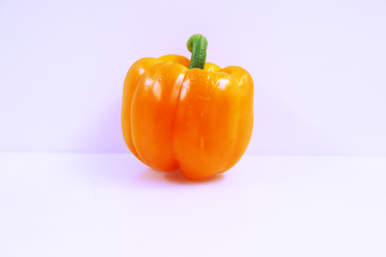 Picture of Orange Bell Pepper